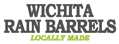 Wichita Rain Barrels